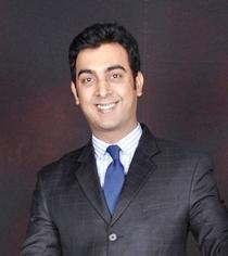 Vineet Arora