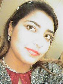 Farida Malik