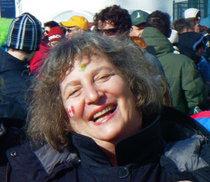Celia Brickman
