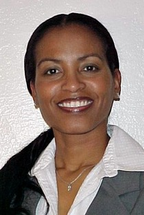 Shanti Ford