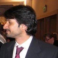 Fahad Shah