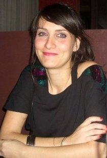Miriam Balboa