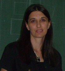 Гордана Петровић