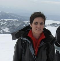 Jasminka Nikolov
