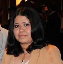 Lizeil Santiago
