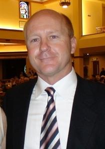Scott Chappelle