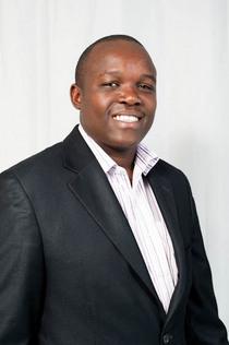 Eric Mwirigi