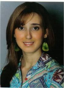 Sara Klinkert Maya