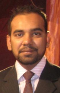 Asfandyar Khan