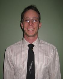 Brandon Van Dyk