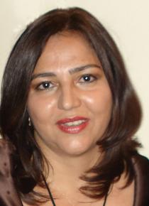 Cecilia Cardona E.