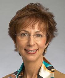 Dr. Jane Frederick