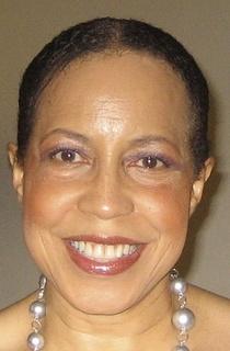 Cynthia Garnett