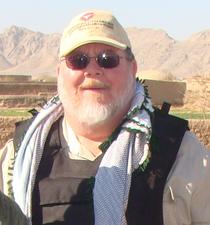 Greg Vaut