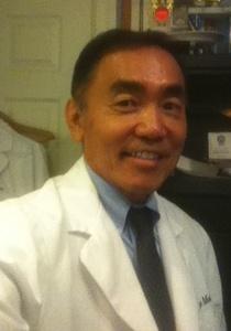 Ron Matsuura