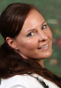 Sylvie Hache