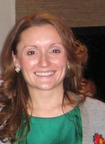 Sanja Rosado