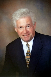 Fred Huganir