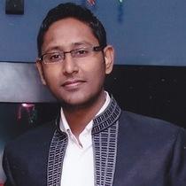 Md. Mehanazuddin Rupom