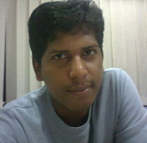 Karthikeyan Srinivasan