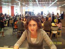 Melike Yilmaz