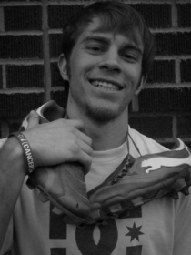 Hunter Dodson