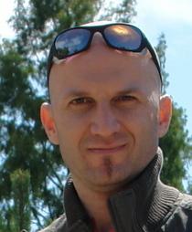 Ghayass Choubassi