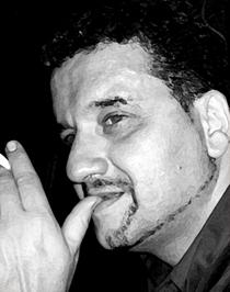 Jesus Moreno Guerin