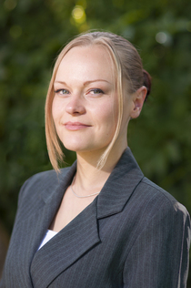 Sara Groberg