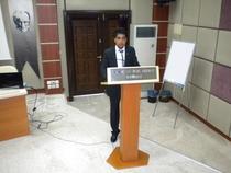 Masood Akhonzada