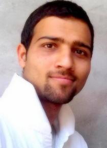 Vikalp Dhiman