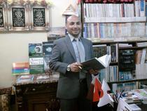 Mustafa Fouad