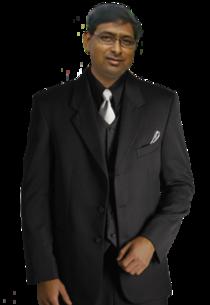 Urvashi Khandelwal