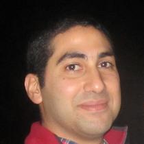 Tamer El Nashar