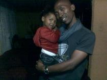Mzwandile Jongwe