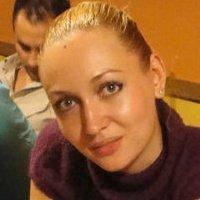 Cristina Hracovschi