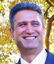 Amir Sabermanesh