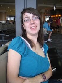 Lauren Pittman