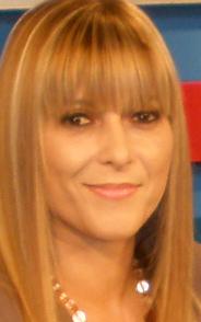 Sandra Crucianelli