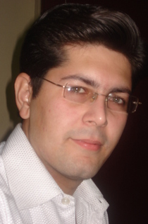 Kuldeep Rishi