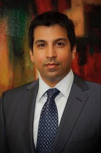 Nishad Khan