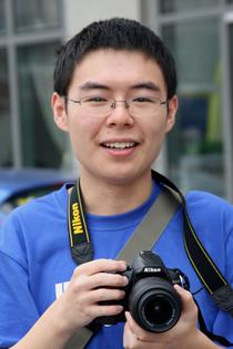 Xian Dong