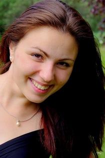 Olga Egel