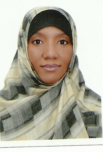 Amina Aliyu