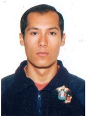 Diego Luis Benites Dominguez