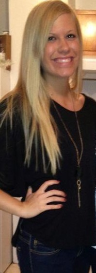Christina Miadich
