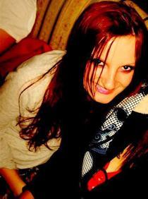 Amber Scanlan