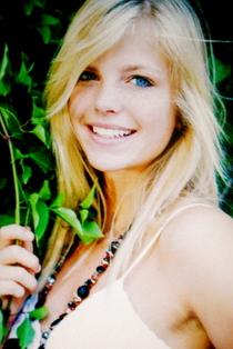 Chelsea Van Allsburg