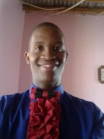 Tebogo Makwati
