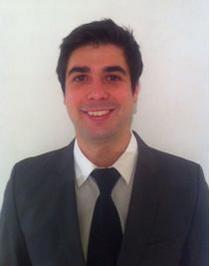 Salvador Paredes Meca